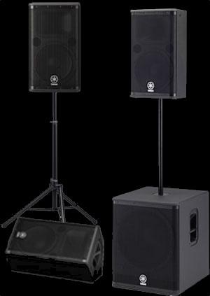 Audiocapture-Sonorisation