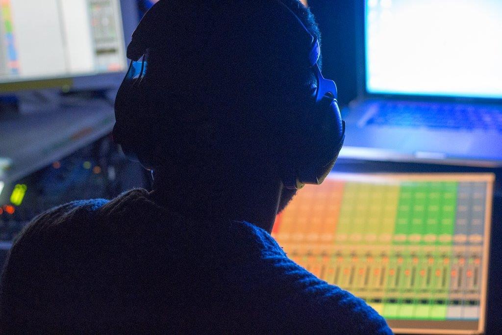 Studio-d-enregistrement-mobile
