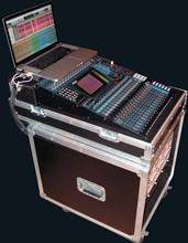 Nos régies fly mini à maxi pour l'enregistrement de 2 à 64 micros et + en numérique
