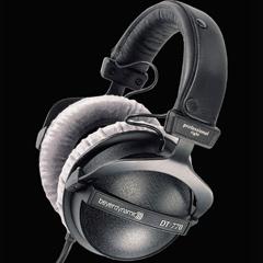 Retours casque studio Beyer DT770 Pro