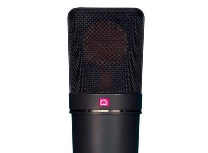 Enregistrer une chanson avec un micro Neumann U87